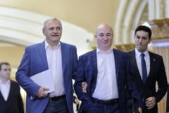 "Codrin Stefanescu, loial pana la capat lui Dragnea: ""Astazi e ziua ta de nastere, trebuie sa rezisti"". Ce mesaj a postat Irina Tanase"