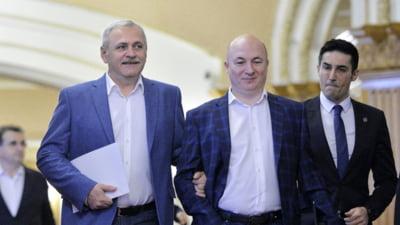 """Codrin Stefanescu, nerabdator pentru liberarea lui Liviu Dragnea: """"Te asteptam acasa, camarade! Ai fost detinut politic"""""""