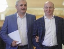 """Codrin Stefanescu anunta ca Liviu Dragnea si-a facut primul set de analize: """"A inteles ca nu e de joaca si nu merge tratament doar cu o alifie"""""""