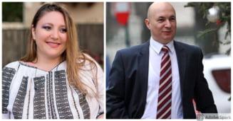 """Codrin Stefanescu ii ia apararea Dianei Sosoaca, dupa ce aceasta a fortat intrarea in Ministerul Sanatatii: """"Este inacceptabil sa interzici accesul unui senator intr-o institutie publica"""""""