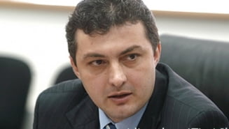 Codrut Seres, acuzat de tradare - incepe procesul