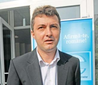 Codrut Seres, la DNA: Am fost un apropiat al lui Voiculescu, nu mai sunt. Justitia e corecta