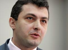 Codrut Seres a iesit din inchisoare: Fostul ministru avea doua condamnari de peste 4 ani