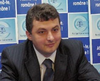 Codrut Seres si Damian Florea, posibili candidati la sefia PC