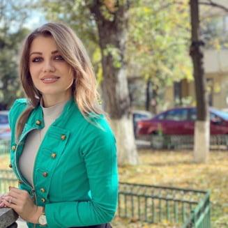 """Codruta Filip spune ca a fost angajata legal la Ministerul Sanatatii: """"Nu este posibil sa aplici pentru un post si apoi sa fii discriminata pe motive de gen. Din aceasta cauza tinerii pleaca din tara"""""""