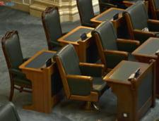 Codul Administrativ a fost adoptat de Senat. Alesii locali primesc pensii speciale