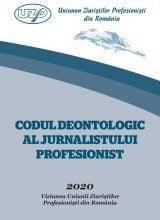 Codul Deontologic al Jurnalistului Profesionist