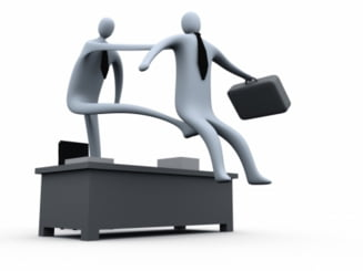 Codul Muncii, razboi declarat impotriva angajatilor?