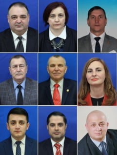 Codul Penal a trecut la limita: 9 deputati de la minoritati si unul de la PMP i-au salvat majoritatea lui Dragnea
