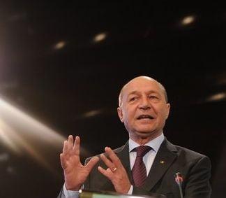 Codul lui Basescu