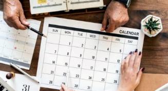 Codul muncii a fost modificat de Senat: Zile libere suplimentare de Pasti in functie de fiecare cult religios