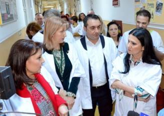 Colaborare excelenta intre CJ Giurgiu si Ministerul Sanatatii: 17 milioane de lei vor fi investiti in Spitalul de Urgenta din Giurgiu
