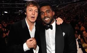 "Colaborare spectaculoasa Paul McCartney - Kanye West: Au lansat piesa ""Only One"" (Video)"