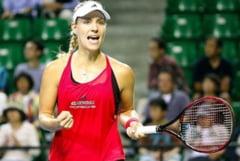 Colaborare spectaculoasa in lumea tenisului: Wim Fissette o va antrena pe Angelique Kerber