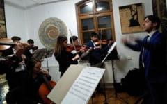 Colaborarea dintre Muzeul Judetean si Liceul de Arte produce un nou eveniment de calitate