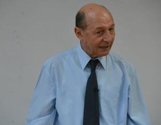 Coldea a spus ca Basescu stia de protocoale, dar nu si ce contin. Cum a reactionat fostul presedinte