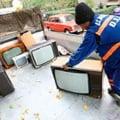 Colectare de electrocasnice uzate in sectorul 6, in acest weekend