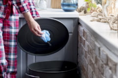 Colecteaza si recicleaza responsabil deseurile