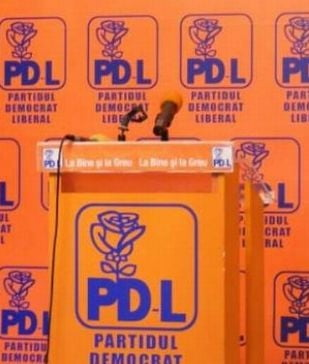 Colegiul Director al PDL a aprobat fuziunea prin absorbtie cu FC
