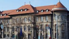 Colegiul Gheorghe Sincai nu va fi evacuat. Decizia este definitiva