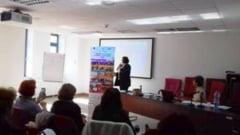 Colegiul National Coriolan Brediceanu, implicat in proiecte europene