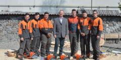 Colegiul Silvic Gurghiu, gazda Concursului National de Competente in Silvicultura
