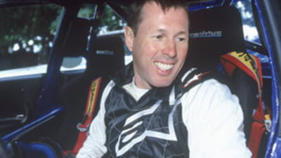 """Colin McRae a fost votat """"eroul all-time al motorsportului"""""""