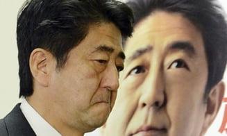 Coloana oficiala a premierului Japoniei, accident grav in Brazilia
