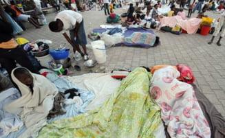 Colonialismul francez, vinovat moral de catastrofa din Haiti?