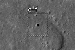 Colonistii de pe Luna vor trai cel mai bine in tuburi de lava