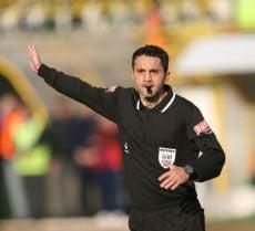 Coltescu si-a batut joc de meciul Steaua-Victoria Branesti