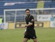 Coltescu va conduce Steaua - Poli Timisoara