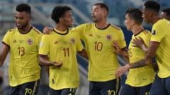 Columbia a luat bronzul la Copa America VIDEO