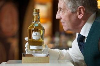 Comanda online si ridica din aeroport cele mai rare sticle de whisky