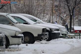 Comandament de iarna in Bucuresti - Oprescu: Ma bazez pe raspuns prompt din partea tuturor