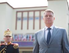 Comandamentul NATO de la Bucuresti este operational: Iohannis spune ca solutiile sunt politice, nu militare