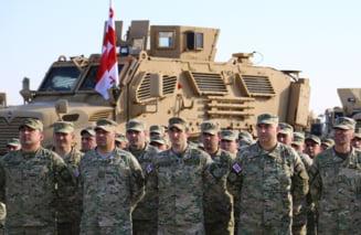 Comandamentul NATO de la Sibiu - ce inseamna pentru economia orasului