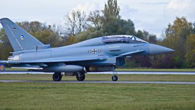 Comandant german, despre apararea spatiului aerian UE: Pilotii rusi sunt imprevizibili, in aer! Uneori ne saluta, alteori ne arata degetul mijlociu