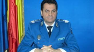 Comandant nou la Jandarmeria Olt, dupa ce colonelul Dorel Drejoi a trecut in rezerva