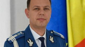 Comandant nou la Jandarmeria Olt, in persoana colonelului Emanuel Botan