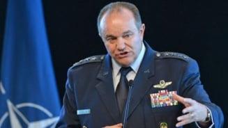 Comandantul NATO in Europa: Rusia ar putea realiza incursiuni in Moldova