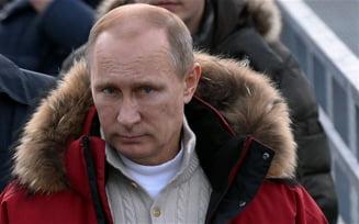 Comandantul aviatiei militare estoniene: Putin vrea sa domine Europa, isi trimite circul sau ambulant