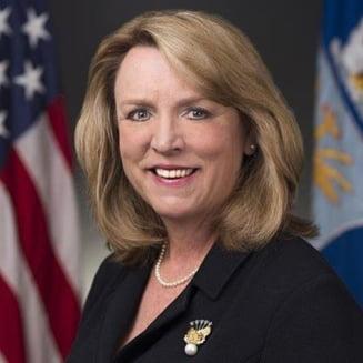 """Comandantul civil al Fortelor aeriene americane: Rusia, """"cea mai mare amenintare"""" la adresa SUA"""