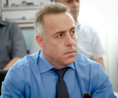 Comandantul de aeronava Adrian Anghelescu si-a anuntat intentia de a candida pentru Primaria Giurgiu
