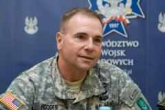 Comandantul trupelor SUA in Europa: Rusia vrea sa controleze gurile Dunarii si sa distruga NATO