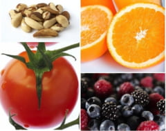 Combate otrava din corp cu cinci antioxidanti esentiali