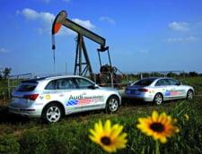 Combustibilul minune al viitorului - din ce este facut