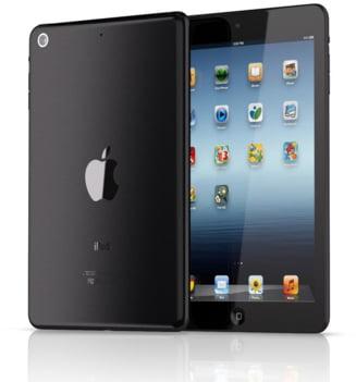 Comenzi de 10 milioane de unitati pentru iPad Mini