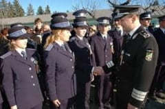 Comisar de la Scoala de Agenti de Politie Campina, trimis in judecata de DNA
