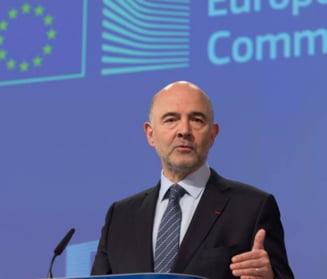 Comisar european: Desfiintarea UE ar trebui si ea luata in calcul, nu doar Europa cu doua viteze